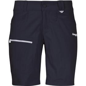 Bergans Utne Shorts Dam dark navy/aluminium